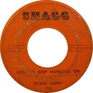 LABAT VICKIE 68 A
