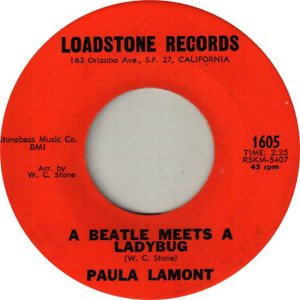 LAMONT PAULA - 64 A