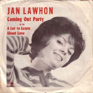 LAWHON JAN 62 A