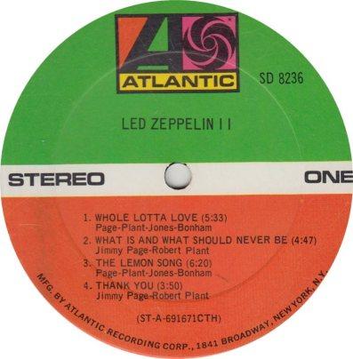 LED ZEP 1 R