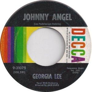 LEE GEORGIA 60 A