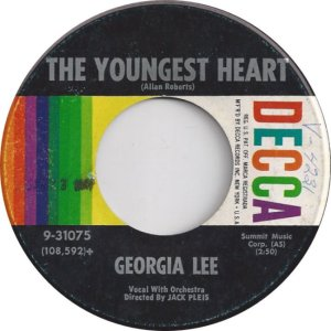 LEE GEORGIA 60 B