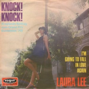 LEE LAURA - 70 GERMANY