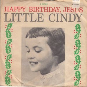 LITTLE CINDY ADD VAR A