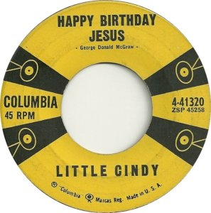 LITTLE CINDY ADD VAR C 68