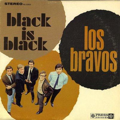 LOS BRAVOS 01 C