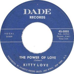LOVE KITTY 63 A