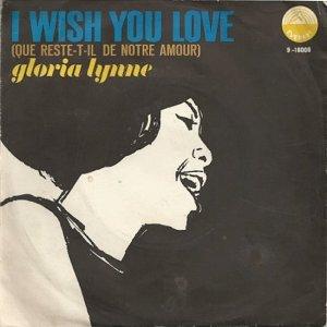 LYNNE GLORIA 64 ITALY