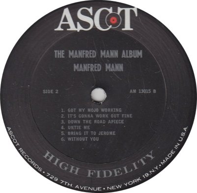 MANFRED MANN 01 DO WAH _0001