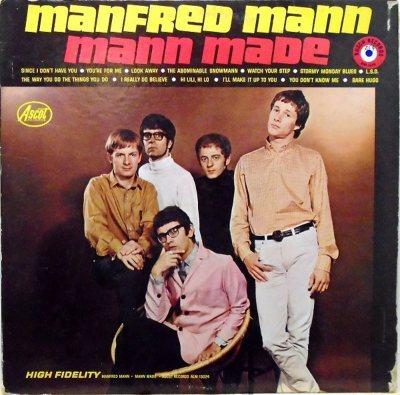 MANN MANFRED - MADE