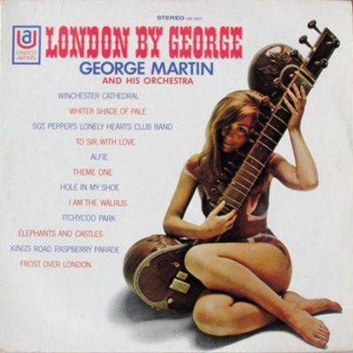 MARTIN GEORGE LONDON