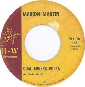 MARTIN MARION 69 A
