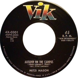 MASON MITZI 57 B