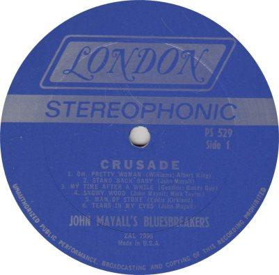 MAYALL J - 03 - CRUSADE (1)