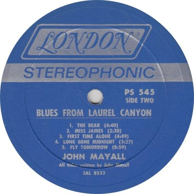 MAYALL J - 05 - LAUREL_0001