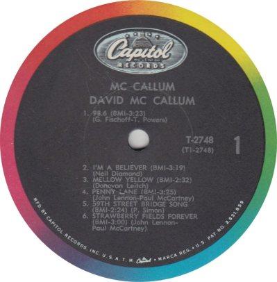 MC CALLUM DAVID 01