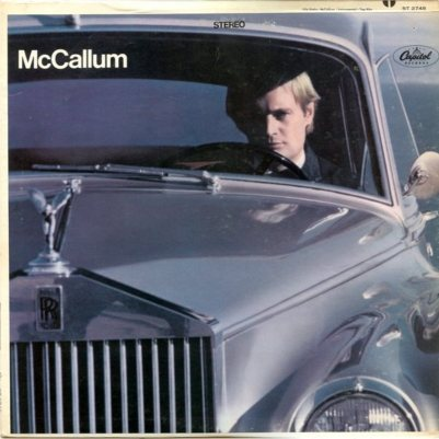 MC CALLUM DAVID COV