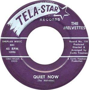 MELVETTES 63 B