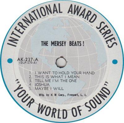 MERSEY BEATS 01 R