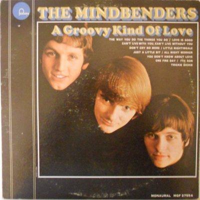 MINDBENDERS 01 COV