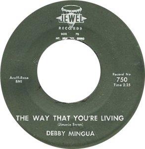 MINGUA DEBBY 67 B