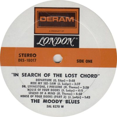 MOODY BLUES 03 SEARCH