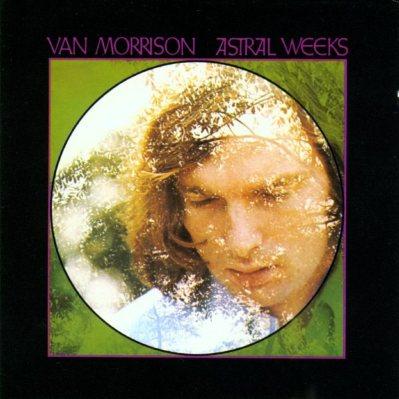 MORRISON VAN - 02 ASTRAL