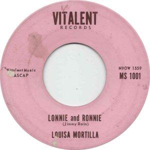 MORTILLA LOUISA 62 B
