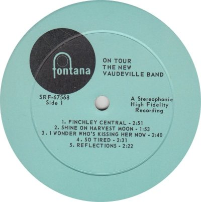 NEW VAUDEVILLE BAND 02