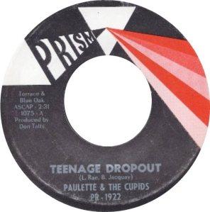 PAULETTE CUPIDS - ADD A