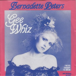 PETERS BERNADETTE 80 NETH