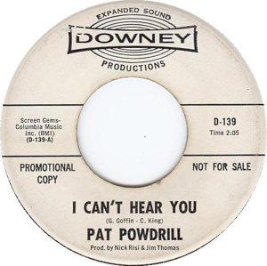 POWDRILL PAT 66