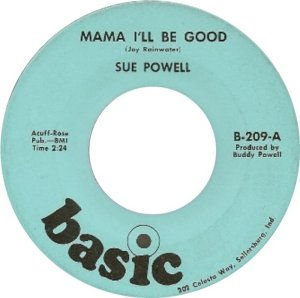 POWELL SUE 67 A
