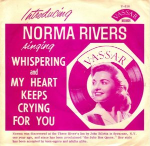 RIVERS NORMA 61 A