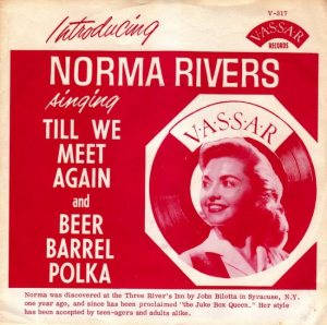 RIVERS NORMA 61AA