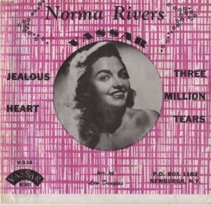 RIVERS NORMA 62 A