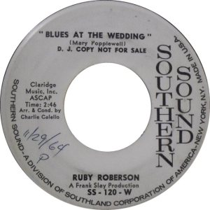 ROBERSON RUBY 64 A