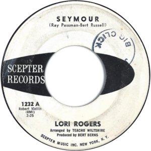 ROGERS LORI 62 A