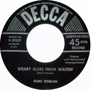 ROMAN MIMI 54 A