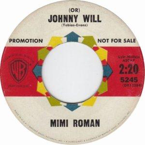 ROMAN MIMI 61 A