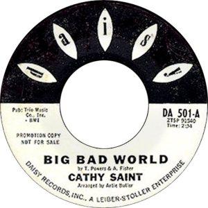 SAINT CATHY - 63 A