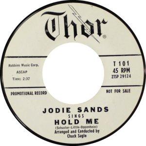 SANDS JODIE 59