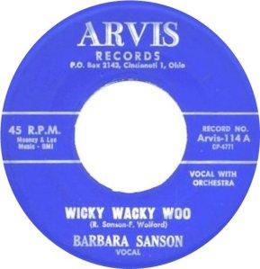SANSON BARBARA 60 A