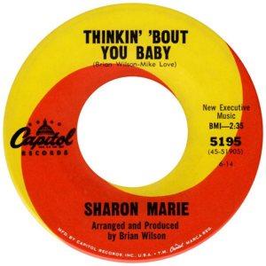 SHARON MARIE 64 A
