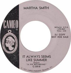 SMITH MARTHA 65 B