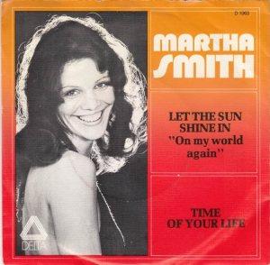 SMITH MARTHA 74 NETH