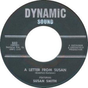 SMITH SUSAN 62 A