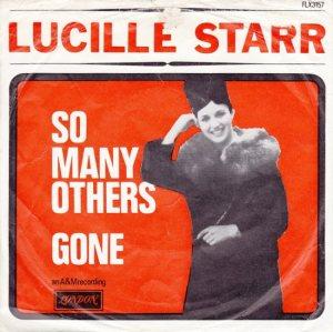 STARR LUCILLE 65 NETH