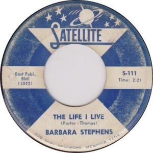 STEPHENS BARBARA 61 A