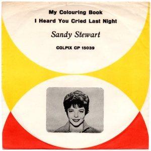 STEWART SANDY 63 den